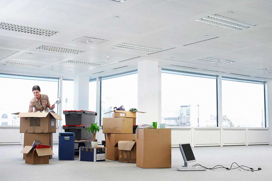 Office Relocation Service Mount Waverley Frankston
